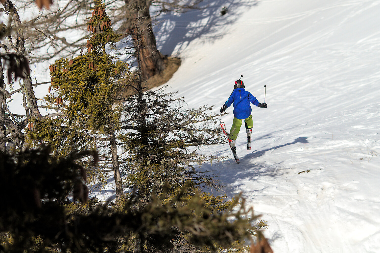 Ski-Club Lavey - OJ